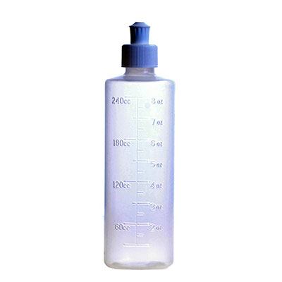 Perineal Irrigation Bottles (240cc)