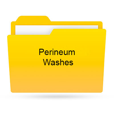 Perineum Washes