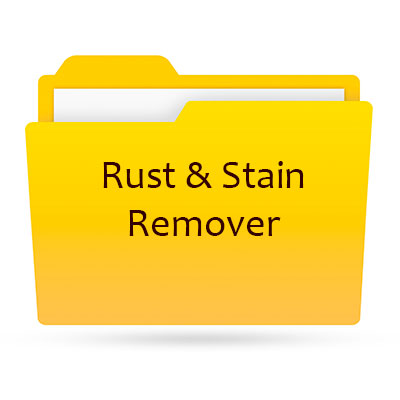 Rust & Stain Remover